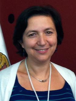 Nieves Hernández Flores
