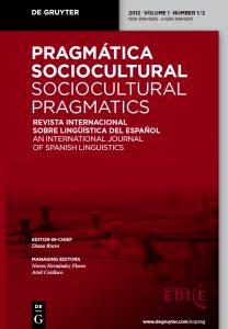 Sociocultural Pragmatics